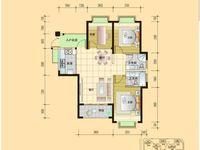 出售滨海10区3室2厅2卫108平米48万住宅