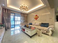 出租水岸菁华 3室2厅2卫110平米2000元/月住宅