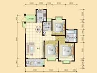 出售罗豪苑 11区 3室2厅2卫135平米53万住宅亏本卖欢迎咨询