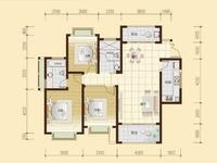 出售罗嘉苑 12区 3室2厅2卫136平米61万住宅