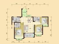 出售罗玉苑 13区 3室2厅2卫108平米48万住宅欢迎咨询