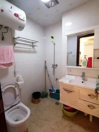 罗马高层单身公寓,1.5房可拎包入住,也可以读实验城东小学