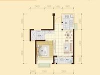 出售罗源湾滨海新城1室2厅1卫53平米21万住宅