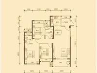 出售罗源湾滨海新城3室2厅2卫126平米49万住宅
