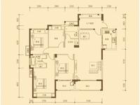 出售罗源湾滨海新城4室2厅2卫147平米56万住宅端头 亏本卖急售