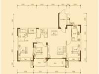 出售罗源湾滨海新城3室2厅2卫124平米48万住宅亏本甩卖急售