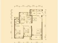 出售罗富苑 6区 3室2厅1卫126平米48万住宅亏本甩卖房源多多中层高层都有