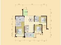 出售罗荣苑 16区 3室2厅2卫111平米45万住宅送车位亏本甩卖