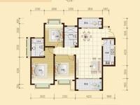 出售罗嘉苑 12区 3室2厅2卫137平米60万住宅可开店价格可谈欢迎咨询