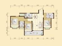 出售罗源湾滨海新城3室2厅2卫127平米52万住宅