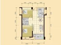 出售罗源湾滨海新城2室2厅1卫66平米25万住宅亏本甩卖