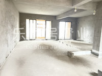 4房2厅2卫 高层采光十足 前后无遮挡 户型方正得房率高 随时看房